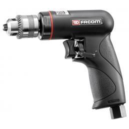 FACOM REVERSIBLE PNEUMATIC DRILL 6 MM - 1