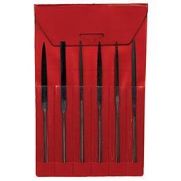 USAG Set of 6 needle files - 1