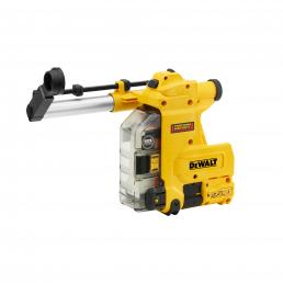 DeWALT Dewalt D25304DH-XJ Dewalt Integrated Hammer Drill Dust Extractor - 1