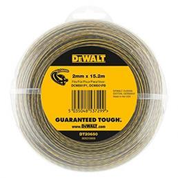 DeWALT Brushless String Trimmer Line - 1