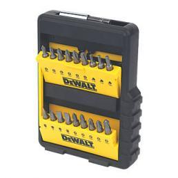 DeWALT DT71565 QZ Combination Screwdriver & Metal Drill Bit Set 36 Pcs - 1