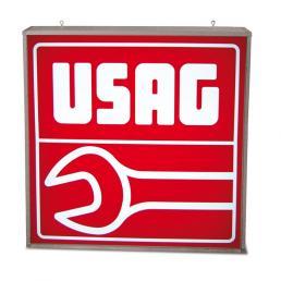 USAG Outside lighting - 1