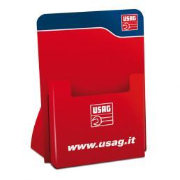 USAG Leaflet holder - 1