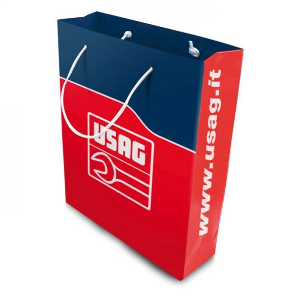 USAG Paper shopping bag - 1