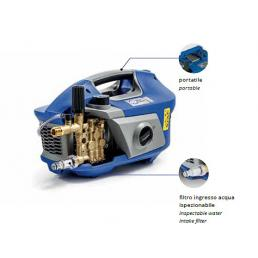ANNOVI REVERBERI AR 615 AR BLUE CLEAN Professional electric cold water high pressure washer 130 bar, 630 l/h, 2900W - 1