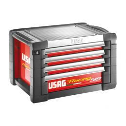USAG Racing drawer chest - 4 drawers (empty) - 1