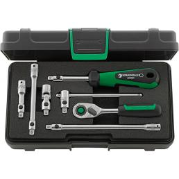 STAHLWILLE Set of wrenches - 1
