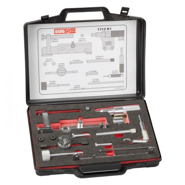 USAG Timing tool set for OPEL - 1