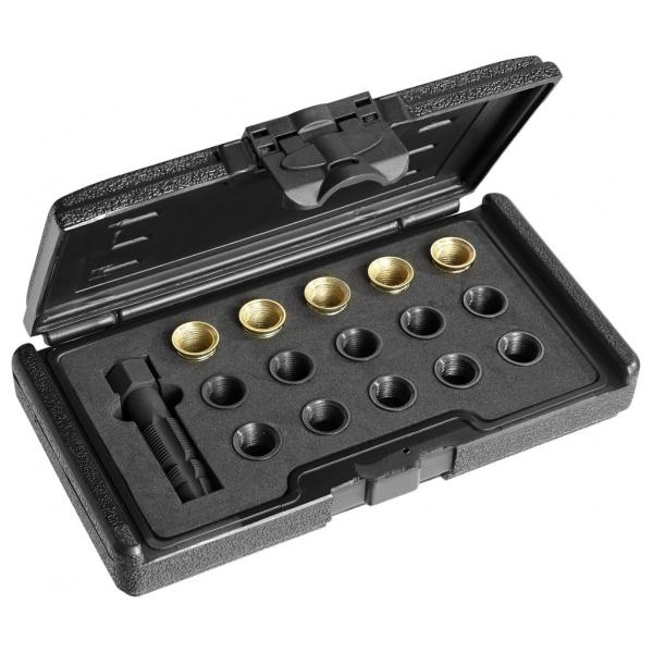 EXPERT E200310 - Repair kit for spark plugs 16 pieces - 1