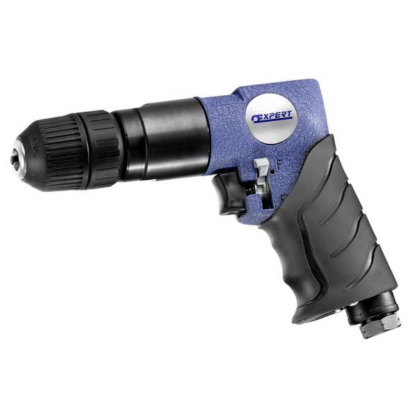 "EXPERT E230402 - 3/8"" reversible drills - 1"