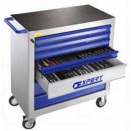 EXPERT TRAY FOR 4 M ROLLING CABINET - 1