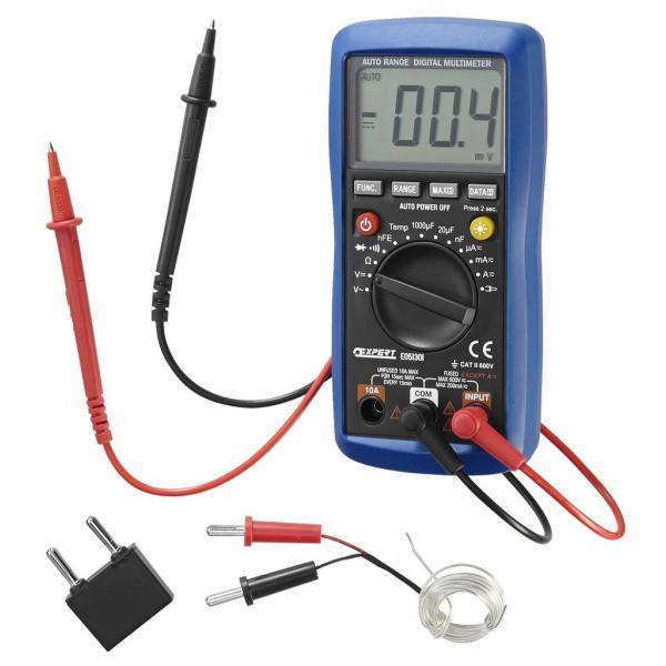 EXPERT E051301 - Digital multimeter - 1