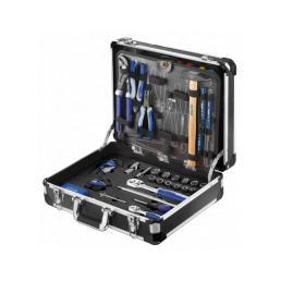 EXPERT Suitcase 96 tools - 1