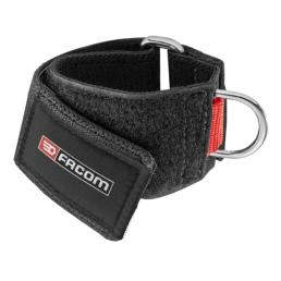 FACOM Wrist bracelet with metal ring  SLS - 1