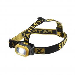 STANLEY STANLEY® FATMAX® 200 LM AAA HEAD LAMP - 1