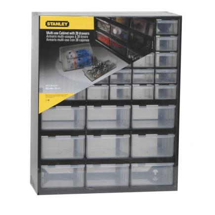 STANLEY 1-93-981 - Stanley 1 93 981 Storage Box with 39 compartments  sc 1 st  Mister Worker & STANLEY 1-93-981 - Stanley 1 93 981 Storage Box with 39 compartments ...