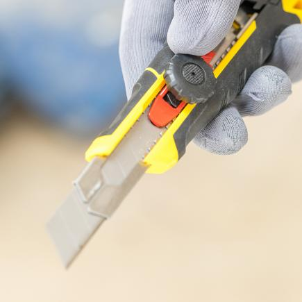 STANLEY FMHT10330-0 - CUTTERS STANLEY® FATMAX® WITH WHEEL 25 MM
