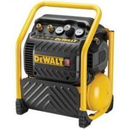 DeWALT 10 liter, compressor - 1