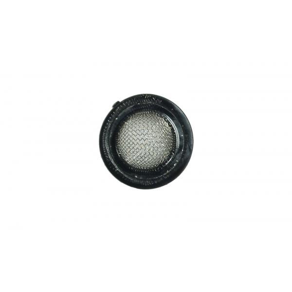 MECLUBE 053-1555-000 - Filtro a calotta in acciaio inox 50 Mesh - 1