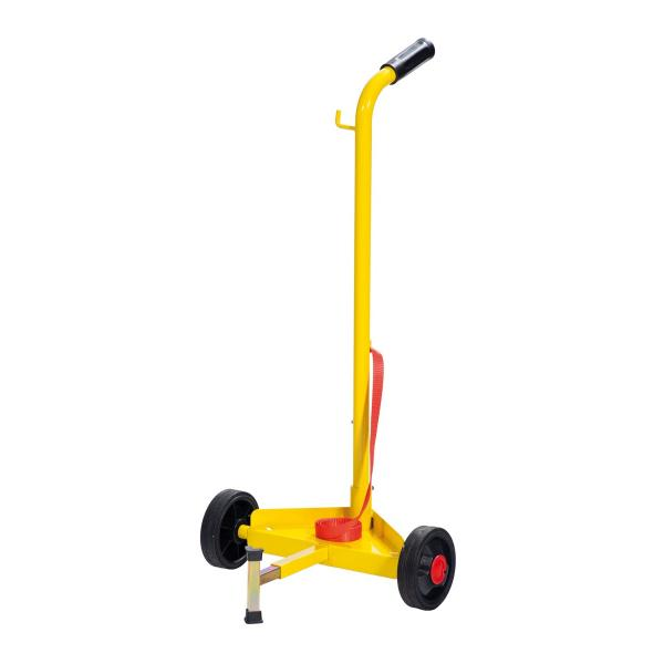 MECLUBE 030-1392-000 - Trolley for 20 60 Kg drums - 1
