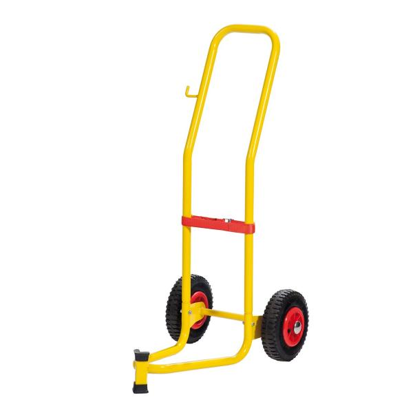 MECLUBE 030-1393-000 - Trolley for 16 30 Kg drums - 1