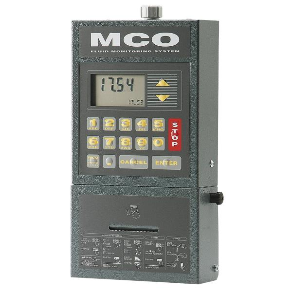 MECLUBE 026-1984-000 - Oil management MCO with POWER UNIT PU Without ticket issue - 1