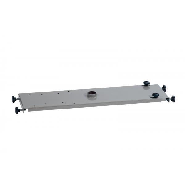 MECLUBE 025-1267-000 - Fixed tank bracket - 1