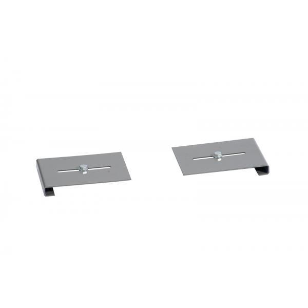 MECLUBE 025-1267-B00 - Fixed tank bracket set - 1