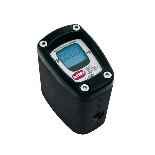 MECLUBE 014-1084-000 - Grease digital meter - 1