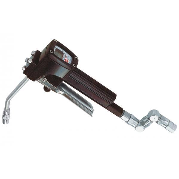 MECLUBE 014-1084-100 - Grease digital meter nozzle - 1