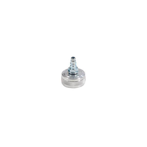 MECLUBE 083-1802-000 - Screw plug model 2 Ø 21,5 - 1