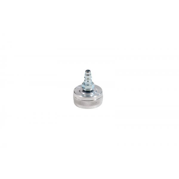 MECLUBE 083-1803-000 - Screw plug model 3 Ø 26,5 - 1