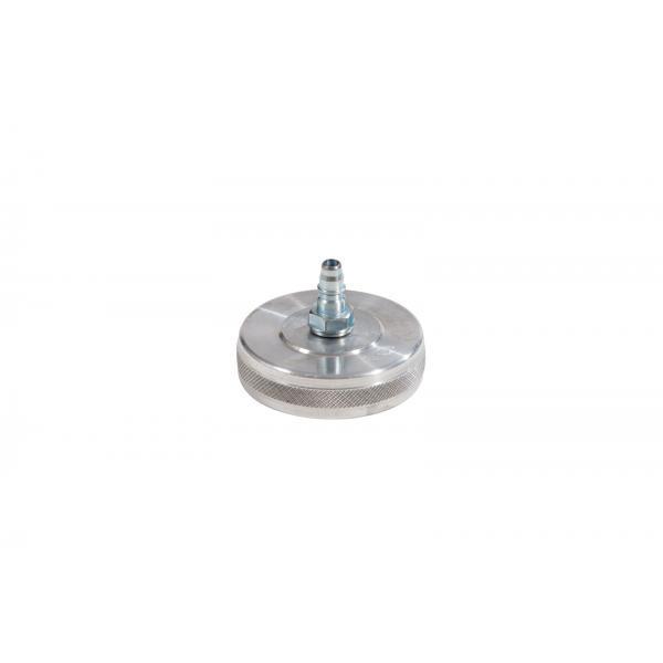 MECLUBE 083-1806-000 - Screw plug model 6 Ø 52,5 - 1