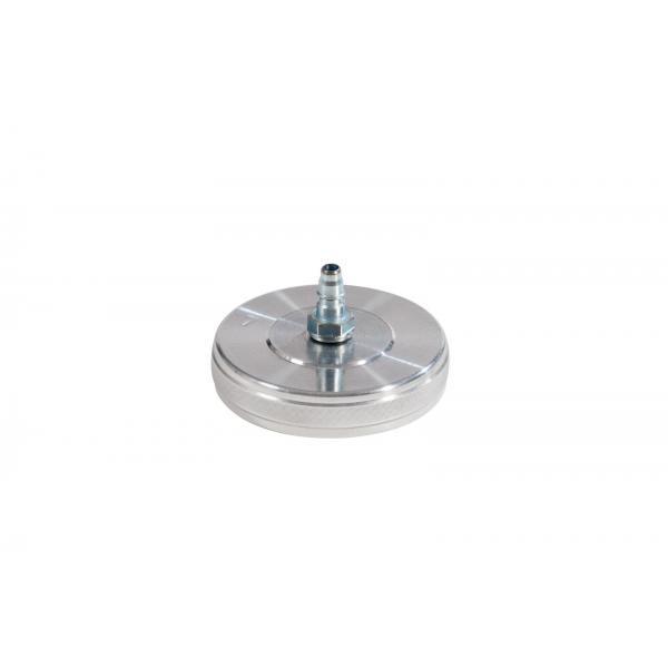 MECLUBE 083-1807-000 - Screw plug model 7 Ø 64 - 1