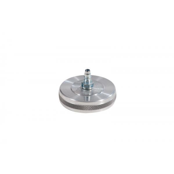 MECLUBE 083-1809-000 - Screw plug model 9 Ø 60 - 1