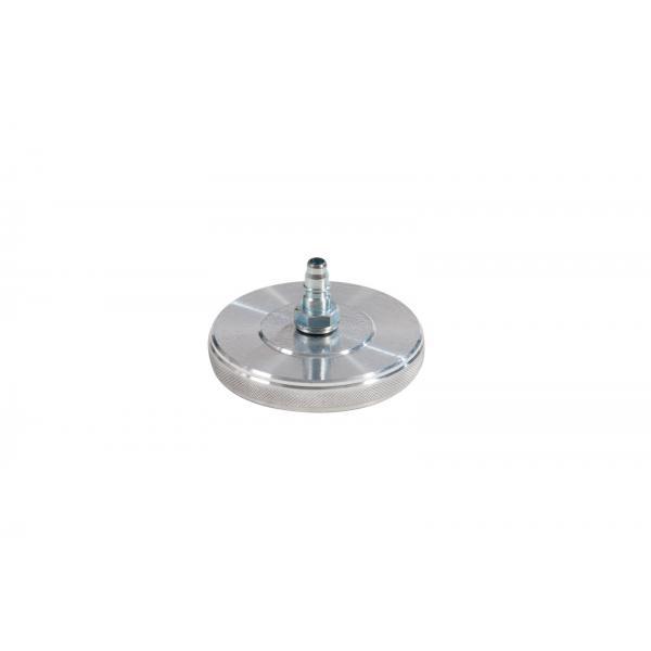 MECLUBE 083-1812-000 - Screw plug model 12 Ø 62,8 - 1