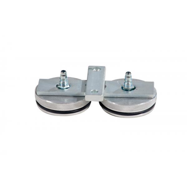MECLUBE 083-1813-000 - Screw plug model 13 Ø 61,5 - 1
