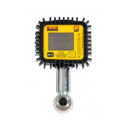 MECLUBE Set digital flow meter for bar dispenser - 1