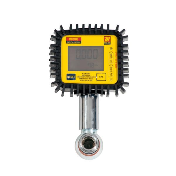 MECLUBE 027-1351-000 - Set digital flow meter for bar dispenser - 1