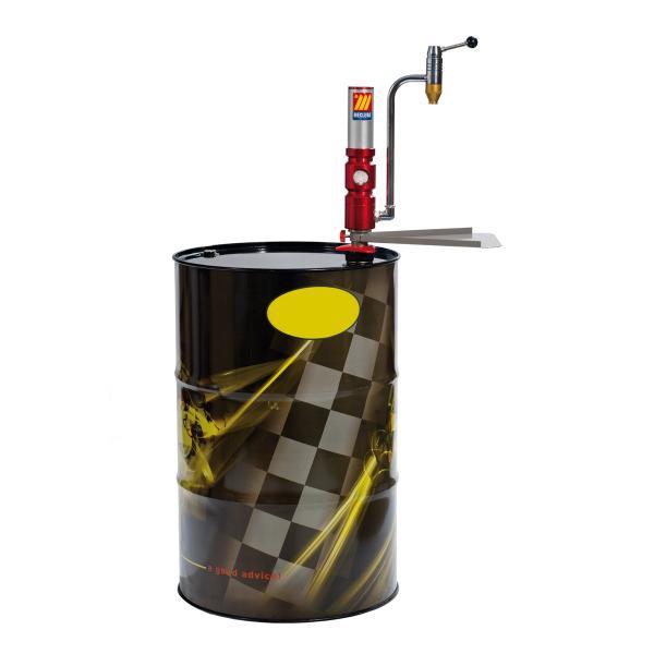 MECLUBE 027-1347-000 - Oil dispenser bar set for drum - 1