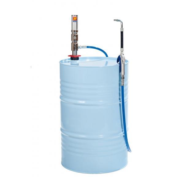 MECLUBE 029-1383-000 - Set for anti freeze liquid for barrels of 180 220 l - 1