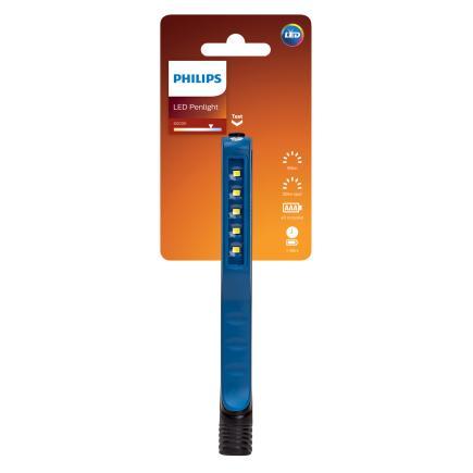 PHILIPS Philips 6 LED Pocket flashlight - 1