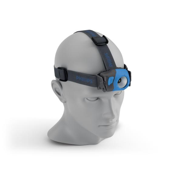Philips LED head lamp