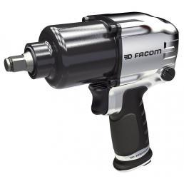 """FACOM 1/2"""" pneumatic screwdriver made of aluminum, 1490 nm - 1"""