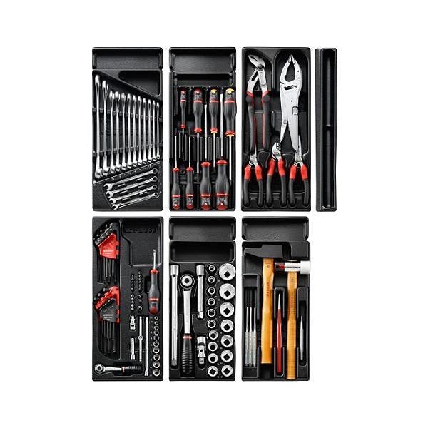 FACOM Tools assortment v5 - 1