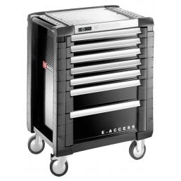 FACOM 7 drawer Trolley E ACCESS - 1