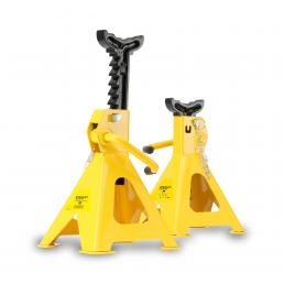 STANLEY Pair of Axle stands (2 tons) - 1