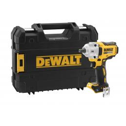 DeWALT 18v XR Tool Connect Brushless Compact High Torque Wrench Bare Unit - 1