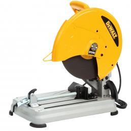 DeWALT Abrasive Chop Saw 2200w. 3800 rpm 355 mm - 1