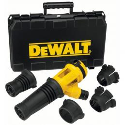 DeWALT Suction system for demolition hammers from 5 to 12 kg - 1
